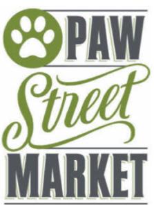 paw street m
